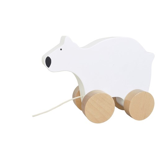 Jabadabado dragdjur isbjörn