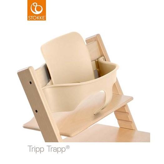 Stokke Tripp Trapp babyset/bygel, natur, Natur