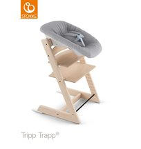 Stokke Tripp Trapp newborn set, grey