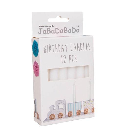 Jabadabado ljus 12-pack