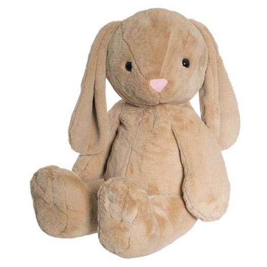 Teddykompaniet Olivia kanin 80 cm, beige