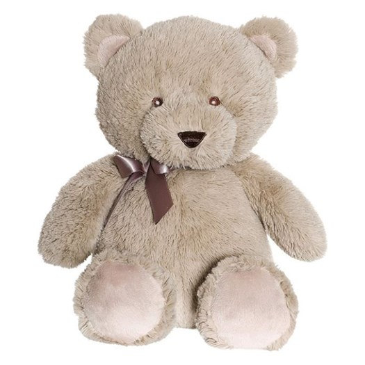 Teddykompaniet nallebjörn Elton 28 cm, beige