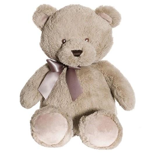 Teddykompaniet nallebjörn Elton 38 cm, beige