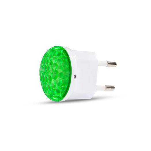 Capidi nattlampa, grön