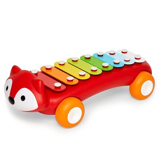 Skip Hop xylofon räv