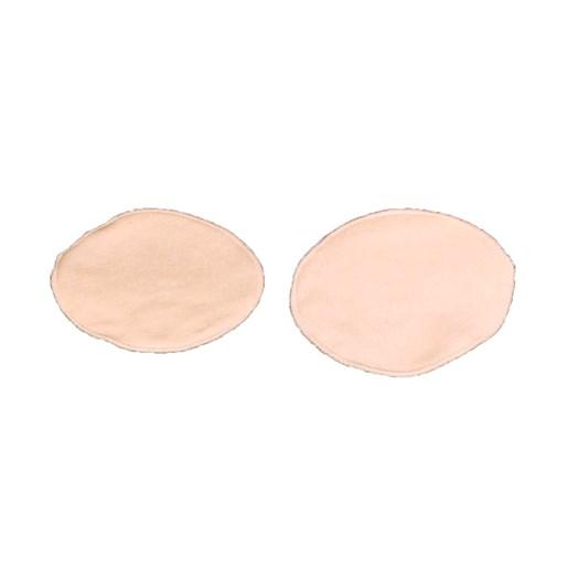 Amningsinlägg merinoull naturfärgad, medium