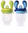 Kidsme Food Feeder 4m&6m, blå&lime