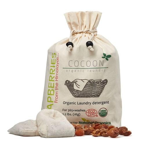 Cocoon Company tvättnötter, 1000 gr