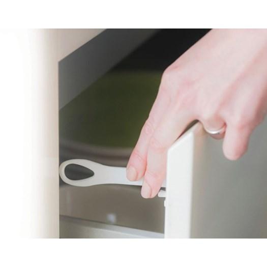 Safe&Care lådlås, självhäftande