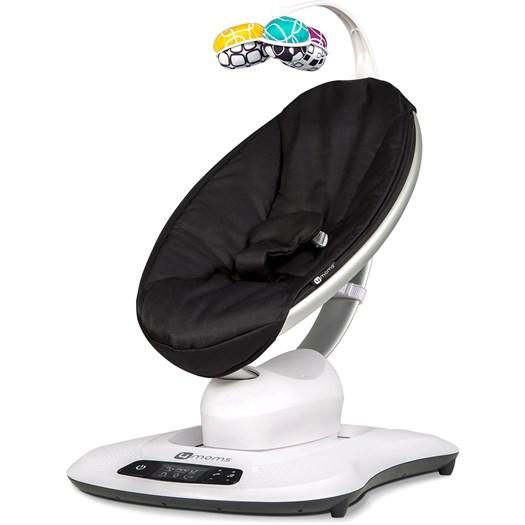 4moms MamaRoo 4.0, svart