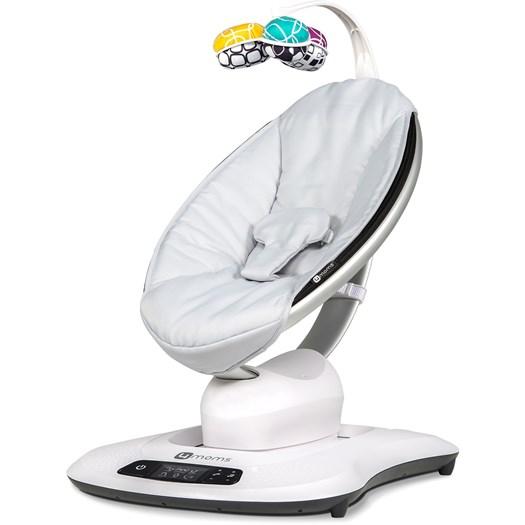 4moms MamaRoo 4.0, grå