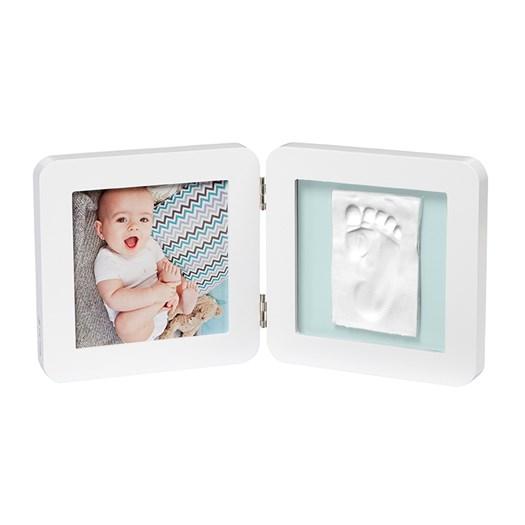 Baby Art my baby touch fotoram/avgjutning, vit