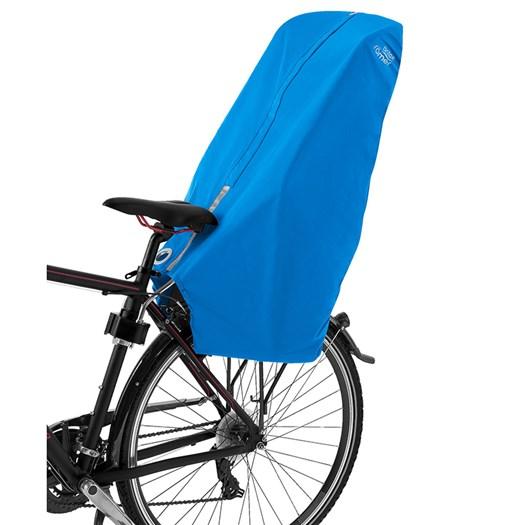 Britax Römer regnponcho till cykelsits, aqua blå
