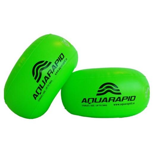 Aquarapid aquarings armringar 0-30 kg, grön