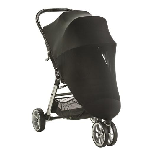 Baby Jogger myggnät City Mini 2/City Mini GT 2/Elite 2 singel