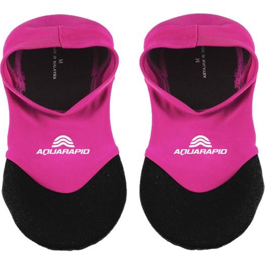 Aquarapid neosocks badstrumpa antihalk rosa, stl 24-25