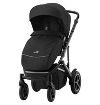 Britax Smile III footsack, space black