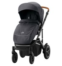 Britax Smile 3 footsack, midnight grey