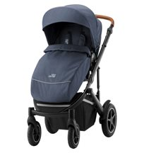 Britax Smile 3 footsack, indigo blue