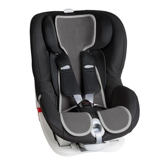 AirCuddle coolseat bilstolsdyna grupp 1, grå