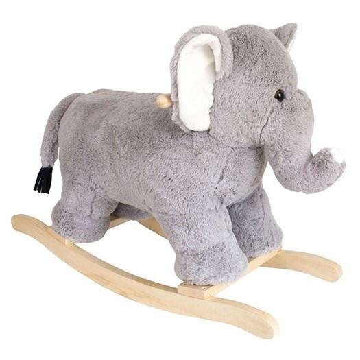 Jabadabado gungdjur elefant mjuk