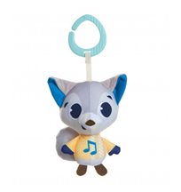 Tiny Love musical toy Rob Husky (Polar Wonders)