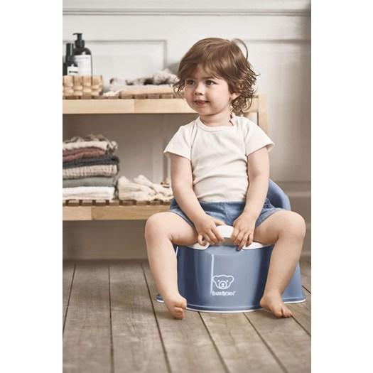 babybjörn pottstol