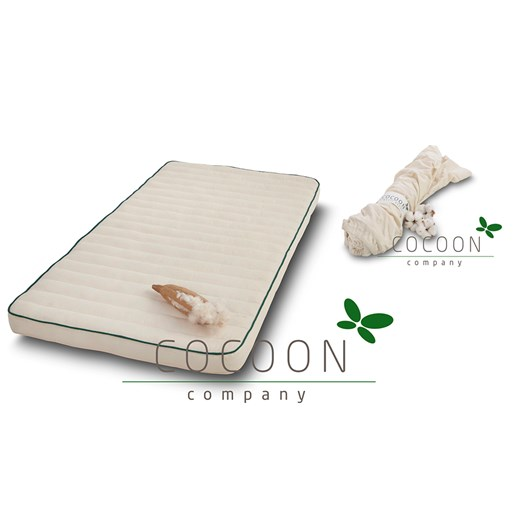 Cocoon Company madrass + lakan, junior