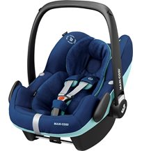 Maxi-Cosi Pebble Pro i-size, essential blue