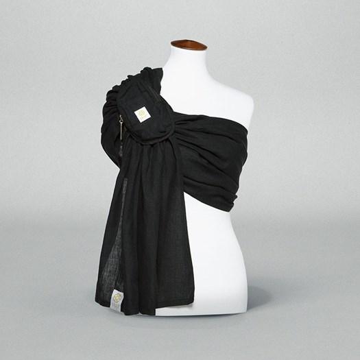 LILLEbaby ringsjal, magic black
