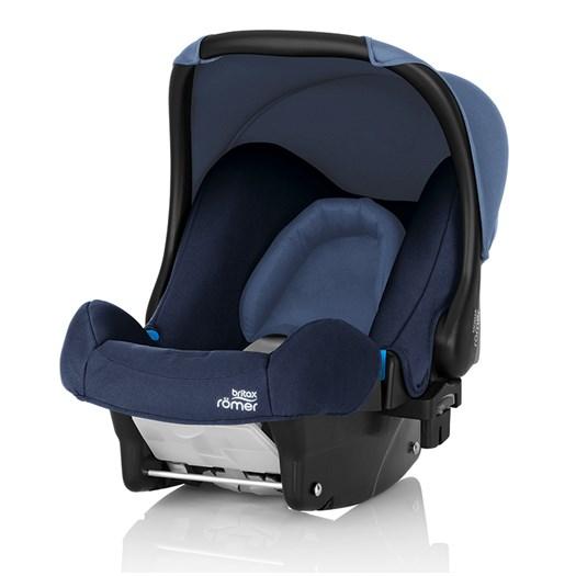 Britax Römer Baby-safe, moonlight blue