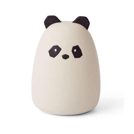 Liewood nattlampa Winston, panda creme