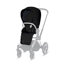Cybex Priam seat pack, stardust black plus