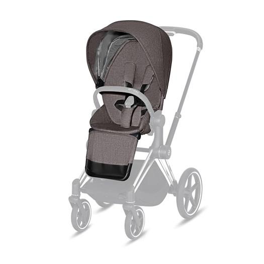 Cybex Priam seat pack, manhattan grey plus