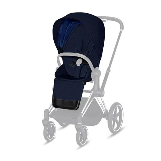 Cybex Priam seat pack, midnight blue plus