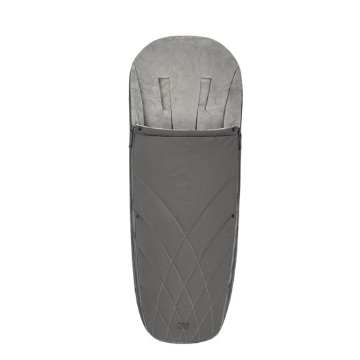 Cybex Platinum åkpåse, soho grey