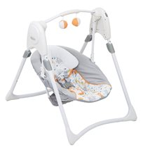 Graco innegunga Slim Spaces Linus
