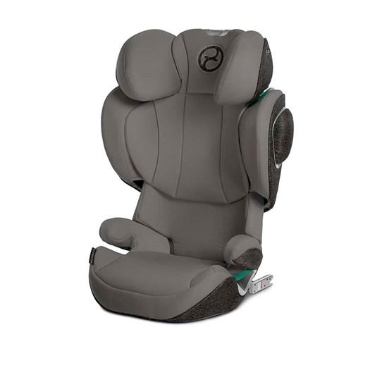 Cybex Solution Z i-Fix 15-36 kg, soho grey