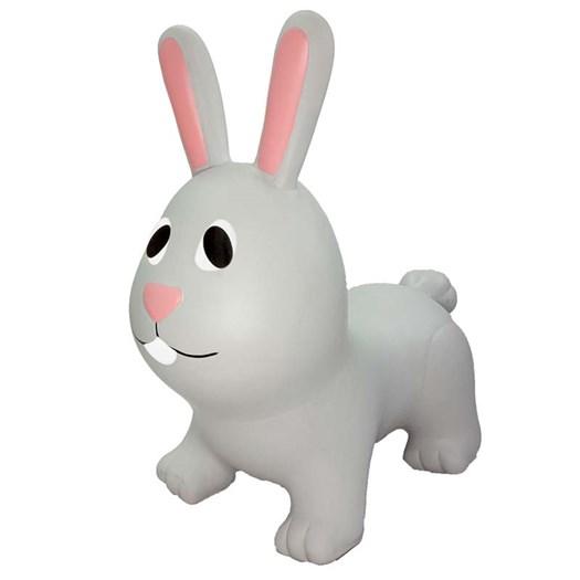 Gerardos Toys hoppdjur, kanin grå