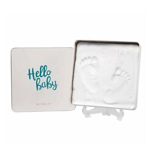 Baby Art magic box avgjutning fyrkantig