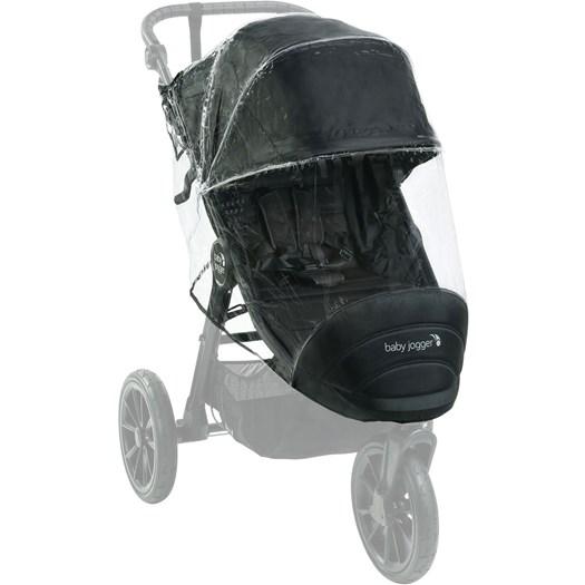 Baby Jogger regnskydd City Elite 2/City Mini GT 2