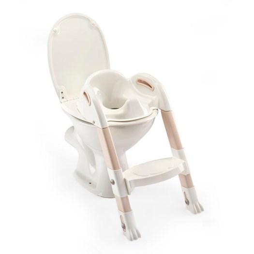 Thermobaby Kiddyloo toalettstege, beige