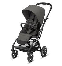 Cybex Eezy S Twist+ 2, soho grey
