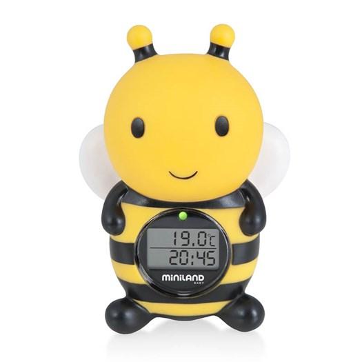 Miniland Thermo Bath Bee badtermometer