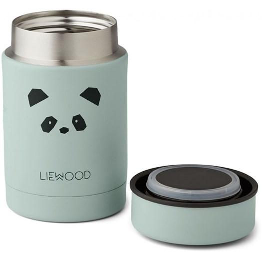 Liewood mattermos Nadja, panda peppermint