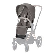 Cybex Priam seat pack, soho grey