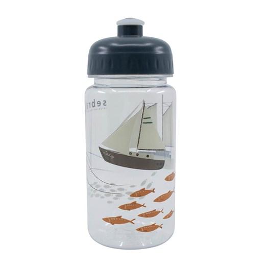 Sebra vattenflaska, seven seas