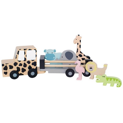Jabadabado jeep safari