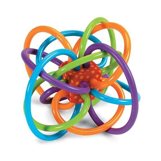 Manhattan Toy Winkel bitleksak