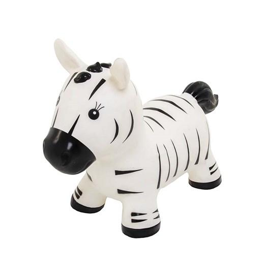 Gerardos Toys hoppleksak, zebra